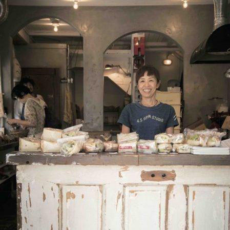 クセになるパンや元気になるサンドイッチを作り続けるMIA'S BREAD