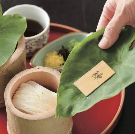 古都の宿で過ごす贅沢な時間。ゆっくり部屋食でいただく郷土料理