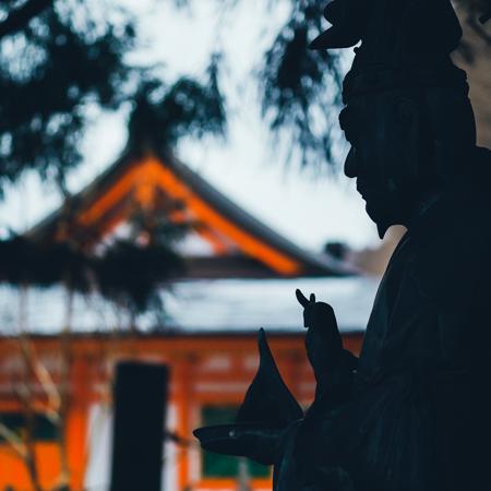 奈良の山奥で見つけた、ジャパニーズスピリットの原点。