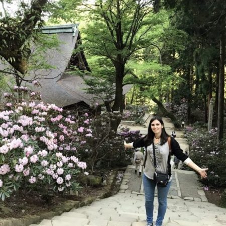 Living in Nara: how it became my Japanese home